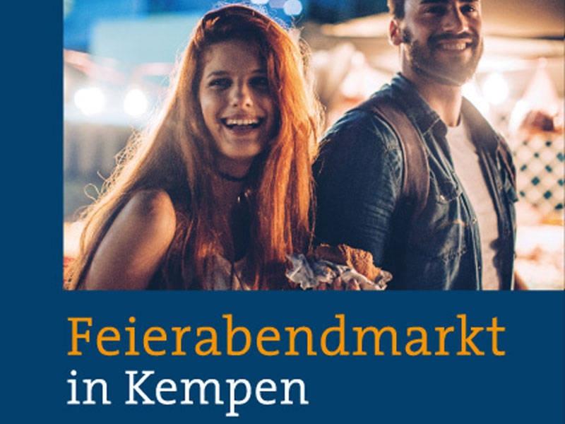 Plakat by Stadt Kempen