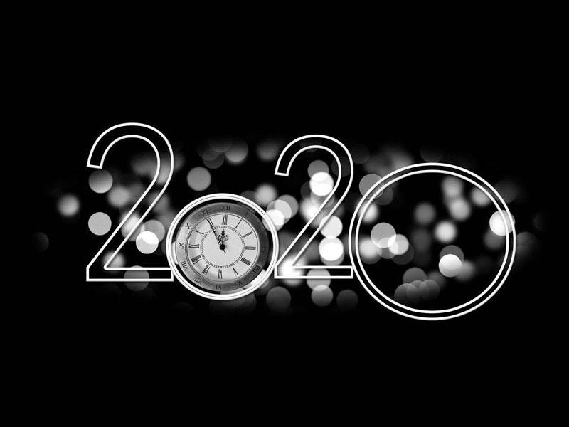Silvester 2020 - feiern Sie mit uns